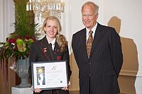 2011 Genesis Energy Realise the Dream Award Ceremony